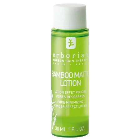 Bamboo Matte Lotion 30ml