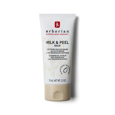 Milk & Peel Resurfacing Balm 75ml