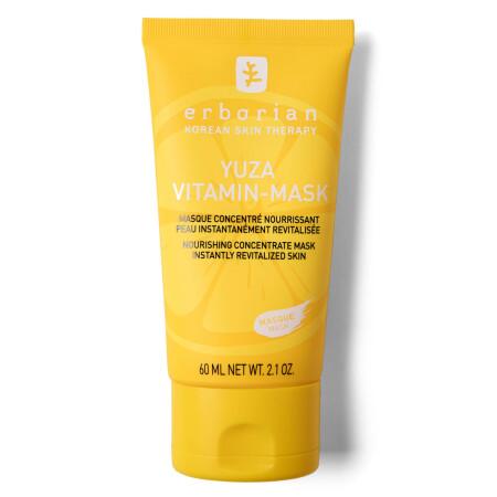 Yuza Vitamin-Mask 60ml