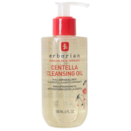 Centella Cleansing Oil 180ml