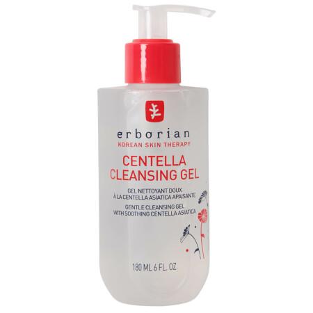 Centella Cleansing Gel 180ml