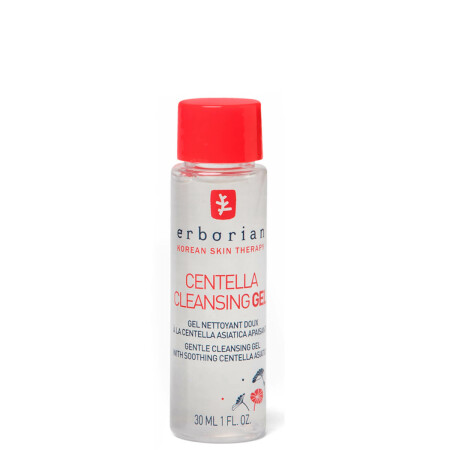 Centella Cleansing Gel 30ml