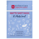 Matte Shot Mask